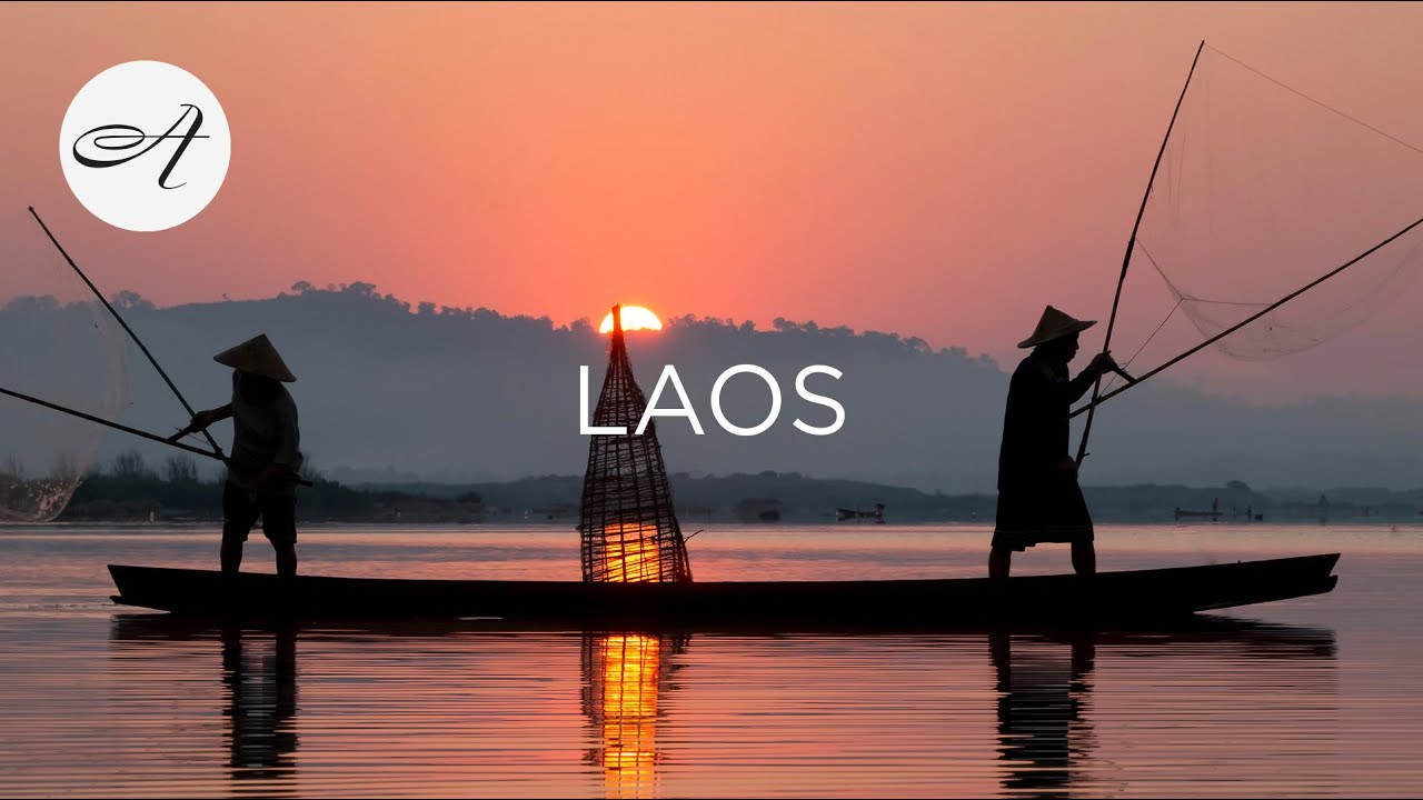 Introducing Laos