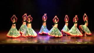 Download Video 杜爾嘉舞團寶萊塢印度舞 Jhalla Wallah MP3 3GP MP4