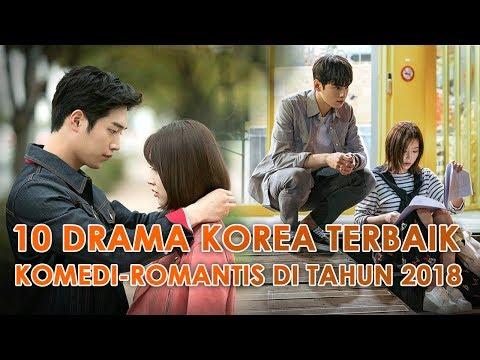 10 drama korea komedi romantis terbaik 2018