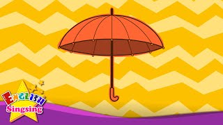 Đây là cái dù của bạn phải không? Cái này của bạn à? - Bài hát tiếng Anh