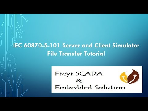 iec 60870 5 101 pdf_IEC 60870-5-101 Client Master Simulator download | SourceForge.net