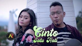 Lagu Minang Terbaru Andra Respati & Eno Viola - Cinto Satu Hati (Official Video HD)