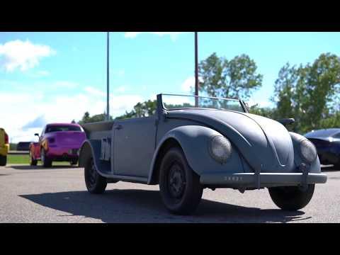 1958 Volkswagen Beetle - Volkswagen (1)