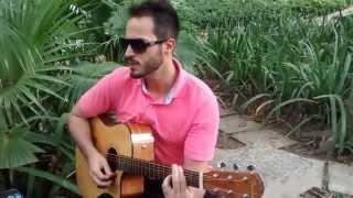 Madeleine - Backstreet Boys  ( Léo Liñares acoustic cover )