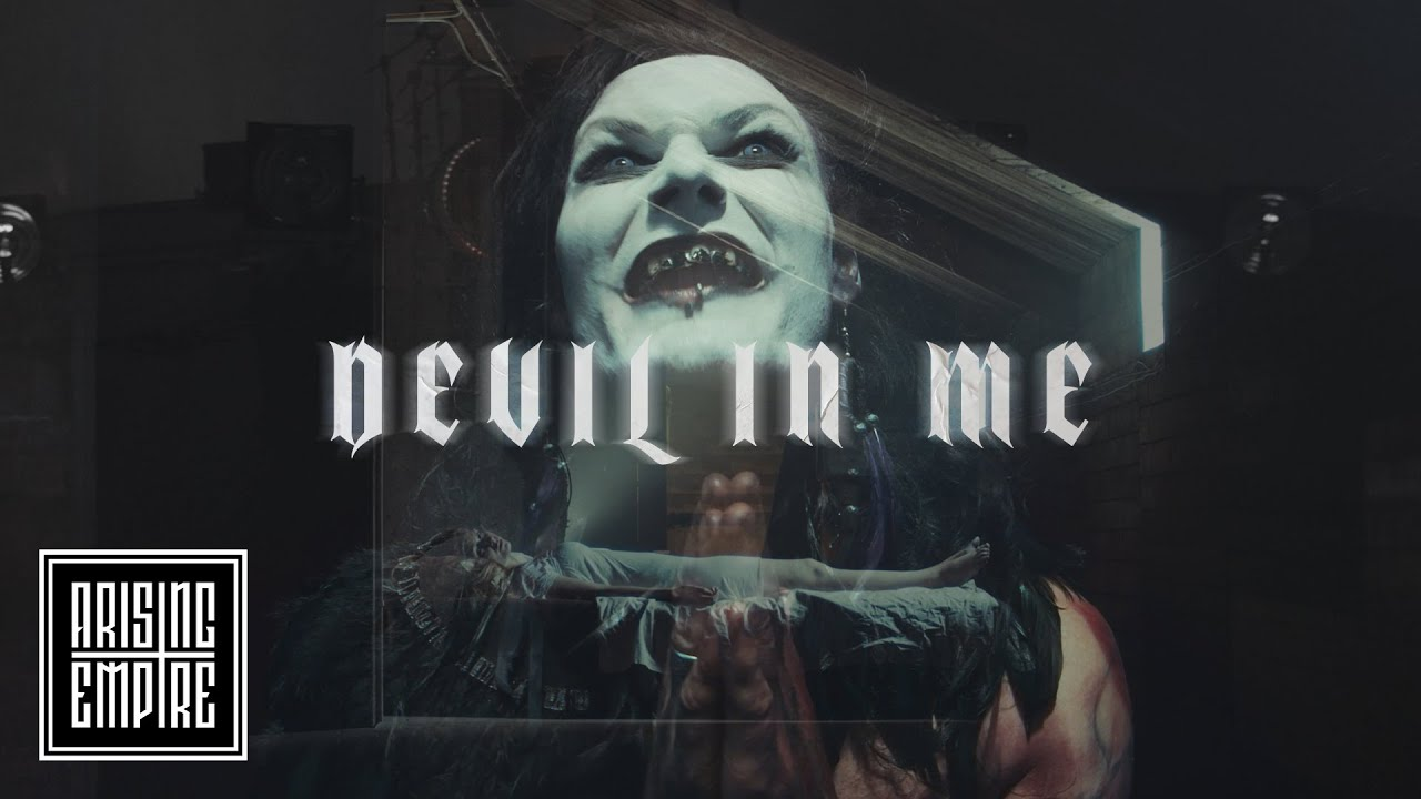 MISTER MISERY - Devil In Me