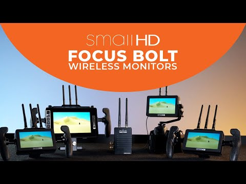 FOCUS Bolt Wireless Monitors | What You Need To Know