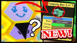 New Mythical Tadpole Bee Mystery Bee Leak New Code