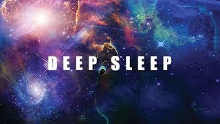Chakra Healing Sleep Music, Meditation Healing Music, Heal While You Sleep - #118