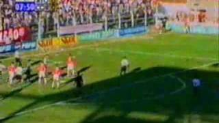 Parte 2 - Gol Do Leão! Semi-final - Paranaense 2000 - Rio Branco X Coritiba