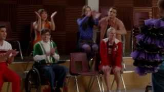 GLEE - Copacabana (Full Performance) (Official Music Video) HD