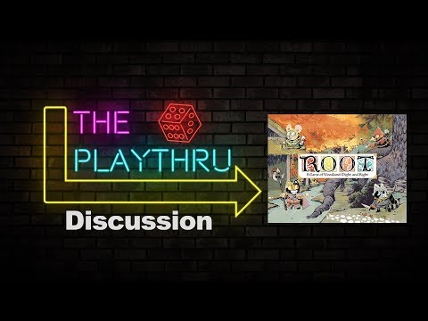 The PlayThru Reviews Root
