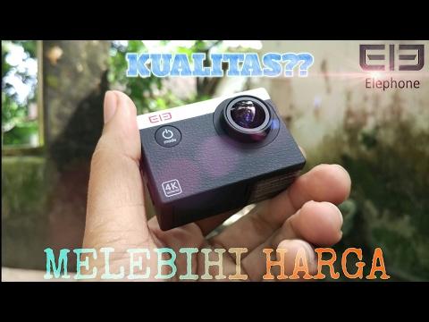Review Elephone explorer s indonesia #action kamera - kualitas melebihi harga