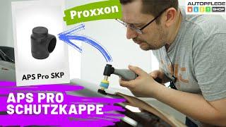 APS Pro SKP Schutzkappe passend für Proxxon WPE & WPA (WP/A & WP/E)