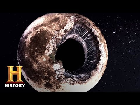 Did We Discover Alien Bases On The Moon
