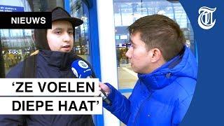 IS-kinderen naar Nederland: 'Angst voor aanslagen'