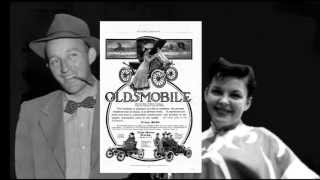 Judy Garland & Bing Crosby - IN MY MERRY OLDSMOBILE (parts 1 & 2)
