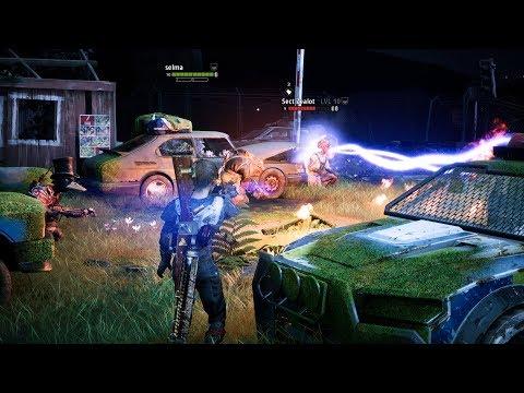 20 minutes de gameplay de Mutant Year Zero: Road to Eden