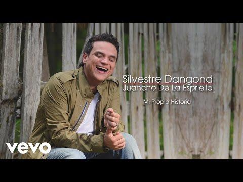 Mi Propia Historia Cover Audio Silvestre Y Juancho