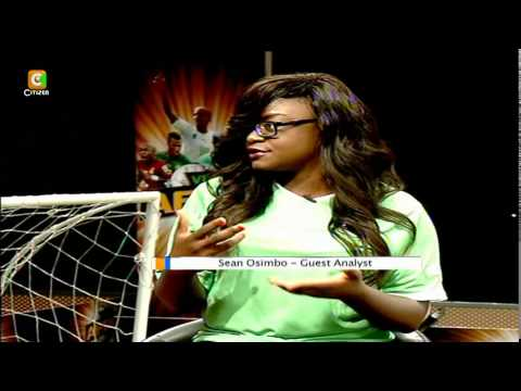 Viva Africa  Highlights 27th January 2015
