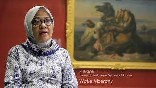 Segera Kunjungi Pameran Seni Koleksi Istana Kepresidenan Republik Indonesia Sebelum Berakhir!