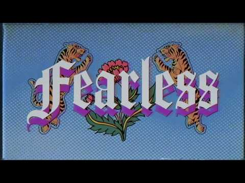 Fearless - Youtube Lyric Video