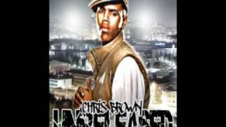 Chris Brown unreleased - One More Chance