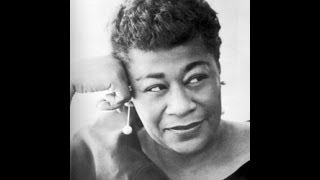 Ella Fitzgerald - It Had To Be You.  Live   (Twelve Nights In Hollywood)