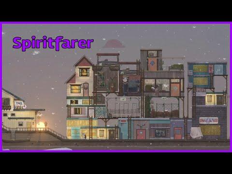 Spiritfarer/Cold, Snowy, & Fun/E13