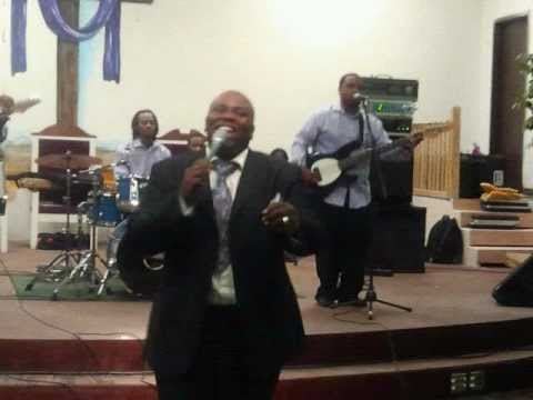 Brian McIntosh & Ministry Right Now Lord