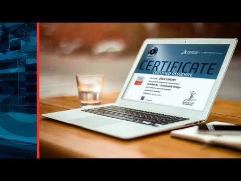SOLIDWORKS Certification Program - SOLIDWORKS Live - YouTube