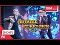 """""""Dân Chơi Xóm"""" Justatee - MCK rap melody CHẤT LỪ khiến nguyên team đi đu đưa hết   RAP VIỆT"""