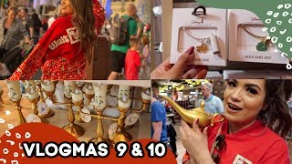 BEST SOUVENIRS TO GET FROM DISNEY WORLD | VLOGMAS 9 & 10