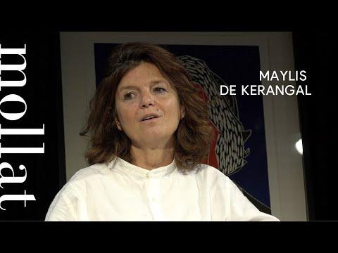 Maylis de Kerangal - Canoës : récits