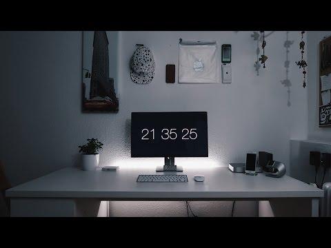 Neuer Schreibtisch & ICH RASTE AUS! (Vlog) | Oskar