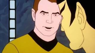 Wakacje - Star Trek Przerobiony
