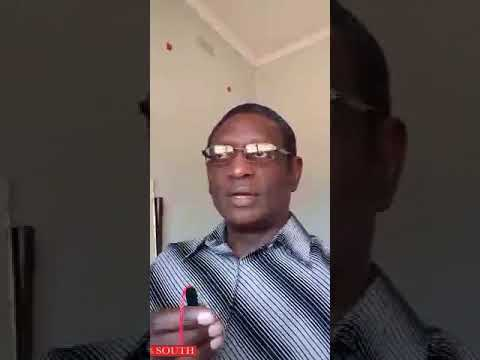 WATCH: July 31 Demonstrations Zimbabwe- Tendai Rueben Mbofana analysis