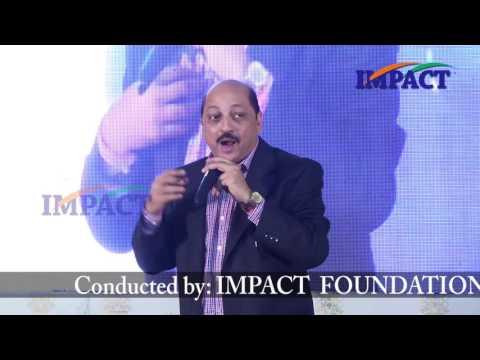 Creative Leadership|Gampa Nageswararao|TELUGU IMPACT Khammam 2016