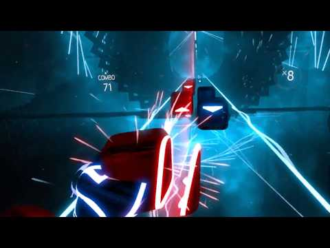 Beat Saber] Guitar Hero + VR + Light Sabers  - Page 3