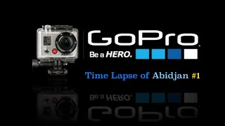 preview picture of video 'Abidjan time lapse #1'