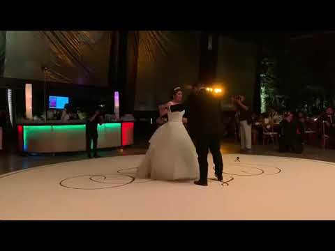 First Dance to 'Lover' by Taylor Swift