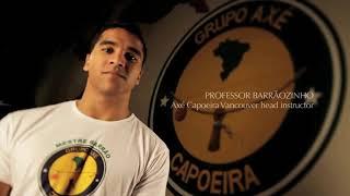 MMA e UFC Highlight – Marcus Aurélio! Com a capoeira ele detona seus adversários!