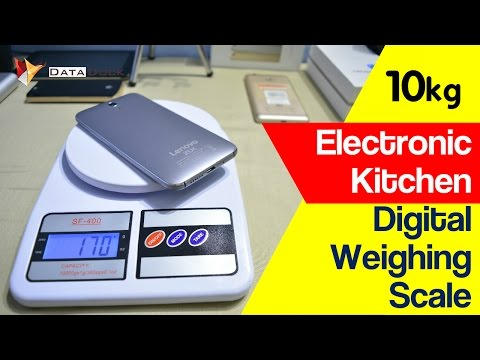 Digital Kitchen Scale At Best Price In India