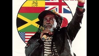 BURNING SPEAR   Identity (The World Should Know)