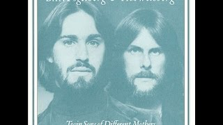 Twin Sons Of Different Mothers [full cd] ☊ DAN FOGELBERG & TIM WEISBERG