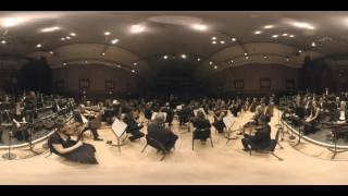 """Video thumbnail of """"BBC Concert Orchestra - Tubular Bells introduced by Mark Kermode"""""""