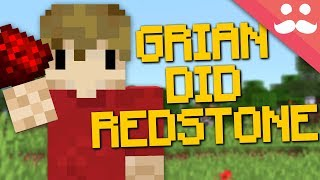 Improving Grian's Redstone