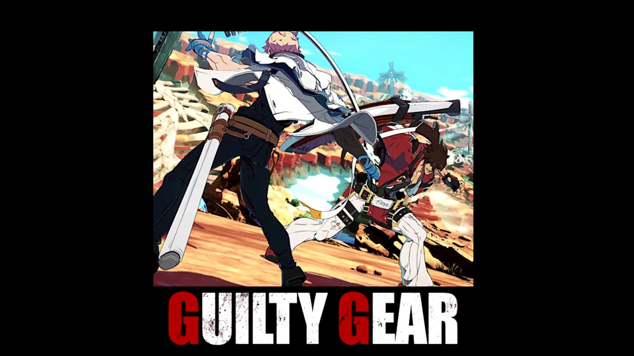 Smell Of The Game Lyrics – Guilty Gear