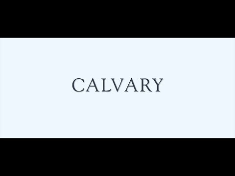 Calvary (UK TV Spot 1)