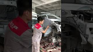 자동차 사고처리 관련