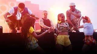 Major Lazer & Anitta   Make It Hot (BASTIDORES)